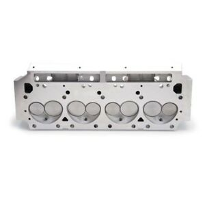 Edelbrock 77949 Victor Max Wedge Cylinder Head Mopar Big Block