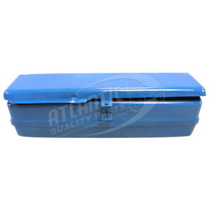 Made To Fit Ford Tool Box Ford S 67790 2000 4000 600 601 700 701 800 801