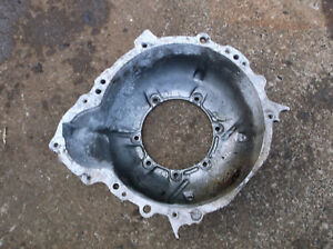 1965 1978 Ford 200 Bell Housing C5gp 6cyl C4 C 4 Automatic A T Transmission I6