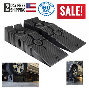 Oil Change Tool Rhino Automotive Car Trailer Ramps Lift Service For Low Profile