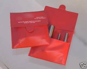4 Micro Brand Edge Finder S In Set 1 4 3 8 1 2 3 4 Shanks Fisher Usa 4ef