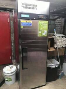Turbo Air M3f19 1 Commercial Reach in Business Food Freezer Nsf