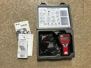 Mac Tools Abs Scan Tool Pre Obd Ii Gm And Ford