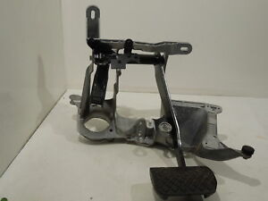 Audi A6 C6 Brake Pedal Box For Automatic Cars