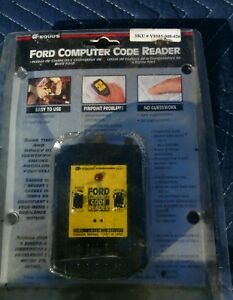 Equus Ford Code Reader