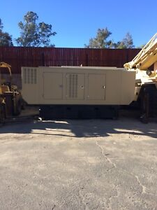 180kw Generac Generator 120 208 Three Phase