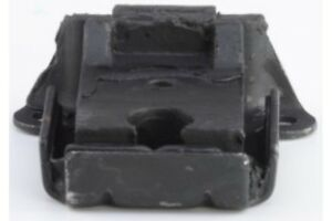 1pc Engine Mount Oe Replacement Rubber For Early Style Sbc Motor 350