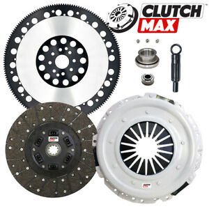 Stage 2 Clutch Kit W Lightweight Billet Flywheel Ford Mustang 4 6l Windor Motor