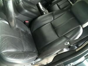 Driver Front Seat Bucket Bench Electric Cloth Fits 08 Avalanche 1500 15443