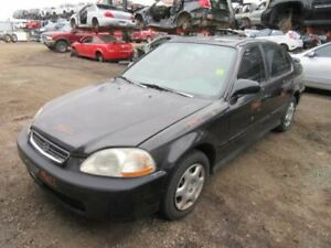Radiator Core Support Fits 96 98 Civic 208725