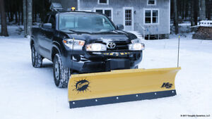 Fisher 6 8 Hs Compact Snow Plow