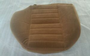 Seat Cushion Cover Jeep Grand Cherokee 1996 1997 1998 Passenger Side Rear
