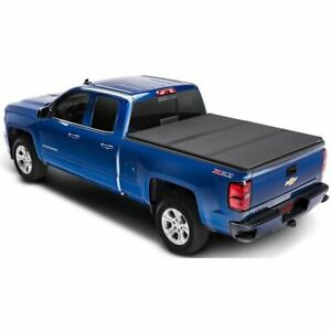 Extang Tonneau Cover New For Chevy Tpo With Polypropylene Solid Fold 83457