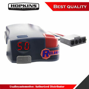 Hopkins Towing Solution 47284 Reliance Electronic Brake Control