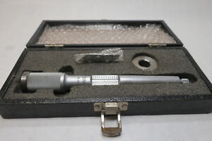 Trio 560 780 Countersink Gage 100 Angle Blade 660 Setting Ring Case 100 3