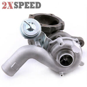 New K04 Ko4 Turbocharger For Golf Gti Jetta Gli Mk4 1 8t Turbo Big Wheel 300hp