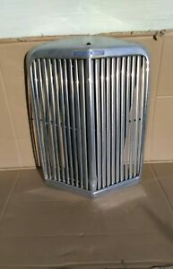 1940 S 1950 S Grill Armstrong Siddeley Exnice Grille Beautiful Classic Styling