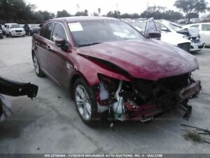 Turbo Supercharger 2 0l Fits 13 18 Taurus 1178300