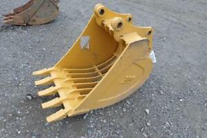 Tag 24 Skeleton Bucket For John Deere 410k Backhoe Loaders More S 121010