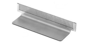 New Berkel Meat Steak Tenderizer Plate Stripper 24001 Replace 3475 105 9425