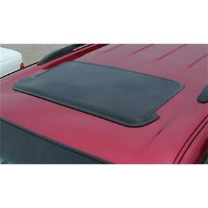 Stampede 53001 2 Universal Fit Wind Tamer Sunroof Deflector34 5in