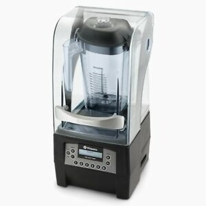 Vitamix 40009 In counter Drink Blender Tritan Container Sound Enclosure New Open