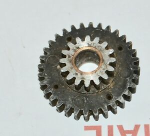 Atlas Craftsman 10 12 Inch Lathe 16 32 Tooth Qc Compound Gear