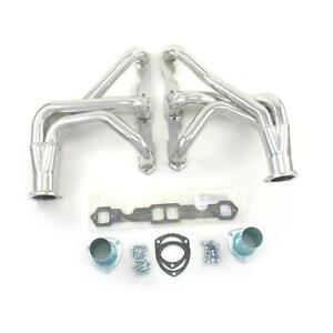 Doug S Headers D334 Full Length Header 1 3 4 In 63 74 Corvette Cc