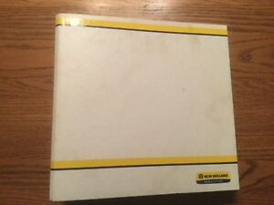 New Holland Boomer 20 Boomer 25 Compact Tractor Service Repair Manual