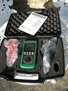 Greenlee Clm 1000e Cable Length Meter