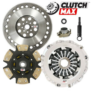 Cm Stage 3 Clutch Kit Prolite Racing Flywheel For Subaru Impreza Wrx Ej205 Gc8