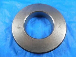 1 79995 Smooth Plain Bore Ring Gage 1 8125 01255 Undersize 1 13 16 Inspection
