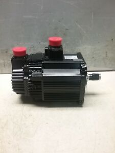 New In Box Yaskawa Ac Servo Motor_sgmg 09a2abc_encoder Utoph 81awf