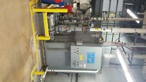 Cooling Tower Water Or Chiller Systems Pumps Stainless Steel Tank