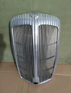 1940 S 1950 S Daimler Grill 40 S 50 S Art Deco Grille
