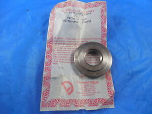 1 2 14 Npt L1 Vermont Pipe Thread Ring Gage 5 N p t Quality Inspection Tool