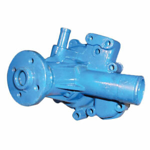Water Pump Ford 1720 1920 3415 After 1987 2120 After 1999 Tractors