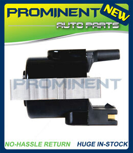 Ignition Coil Replacement For 1982 97 Aerostar Bronco Ford Mustang Ranger Fd478