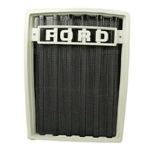 Grill Screen Ford 2600 3600 4100 4600 5600 6600 7600 Tractor