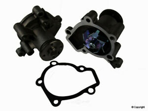 Parts mall Engine Water Pump Fits 1996 2007 Hyundai Elantra Tiburon