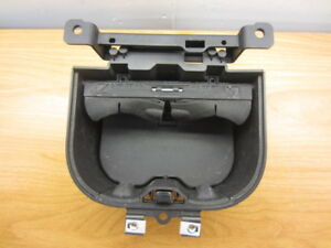 10 11 12 13 14 15 16 Cadillac Srx Center Console Cup Holder 20875581 Oem Gm