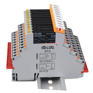 Solid State Relay Board | MCS Industrial Solutions and