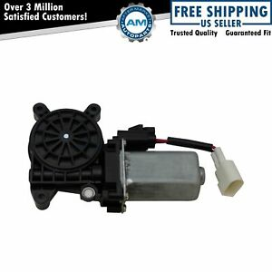 Power Window Motor For Bmw Ford Lincoln New