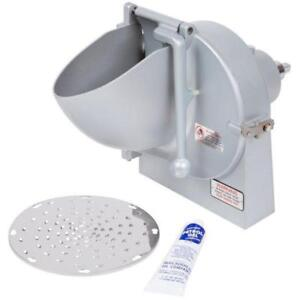 22 Cheese Shredder Grater Pelican Head For Hobart Mixers