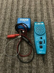Ideal Tone Generator 62 100 And Probe 62 180 Untested