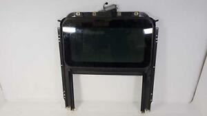 Sunroof Assembly Without Slidiing Cover Audi A4 S4 Vw Golf Gti Jetta 99 05