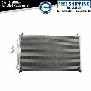 Ac Condenser A c Air Conditioning Direct Fit For 01 04 Tribute Escape Suv Truck