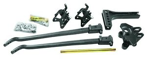 Reese 66540 Heavy Duty Weight Distribution Hitch