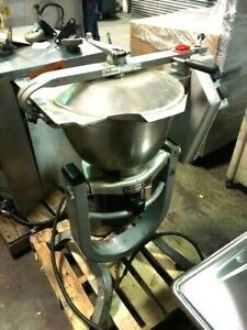Vertical Cutter mixer Hobart Hcm300 Parts Only
