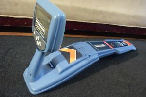 Never Used Radiodetection Locater Wand Model Rd7100 Dl Only No Transmitter